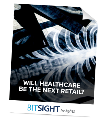 BitSight Insights | Industry Security Ratings: Will Healthcare be the Next Retail?