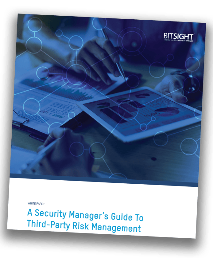 A Security Manager\'s Guide To Vendor Risk Management